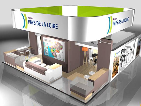 Le Vendée Globe Culinaire présent au Salon de l'Agriculture